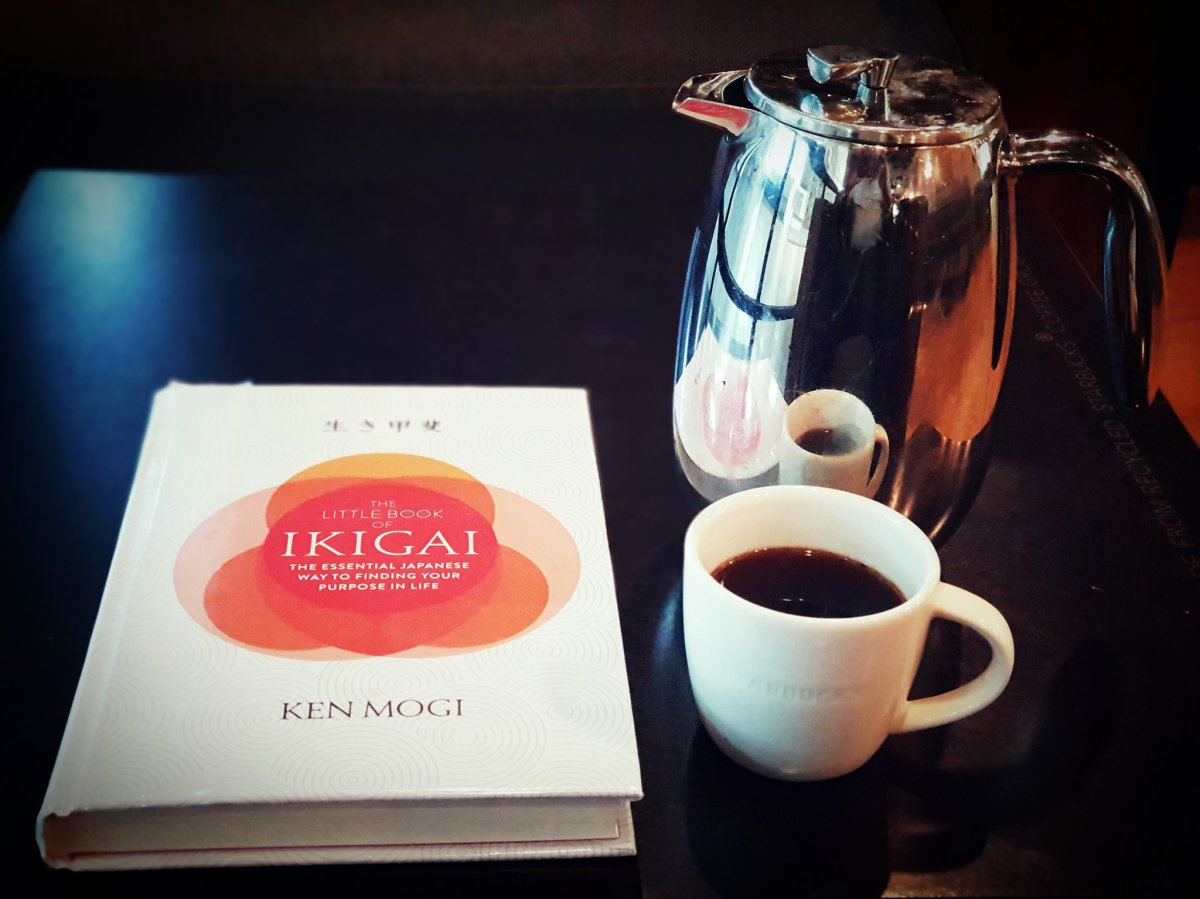 Have you found your Ikigai?